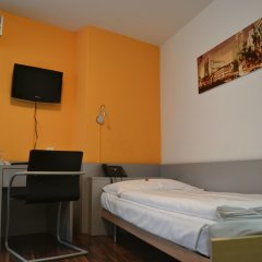 Отель Alexander Guesthouse Цюрих удобства в номере фото 2
