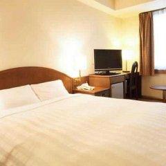 Отель Wing International Meguro Япония, Токио - отзывы, цены и фото номеров - забронировать отель Wing International Meguro онлайн комната для гостей фото 4