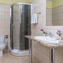 Отель Business Hotel Vega Wroclaw Польша, Вроцлав - отзывы, цены и фото номеров - забронировать отель Business Hotel Vega Wroclaw онлайн ванная фото 2