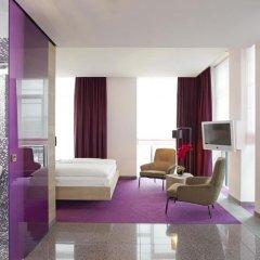 Отель abito Suites Германия, Лейпциг - отзывы, цены и фото номеров - забронировать отель abito Suites онлайн комната для гостей фото 3