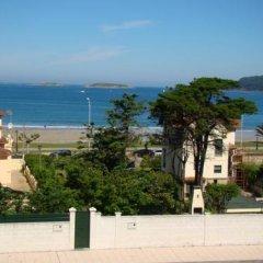 Отель Miramar Испания, Нигран - отзывы, цены и фото номеров - забронировать отель Miramar онлайн пляж фото 2
