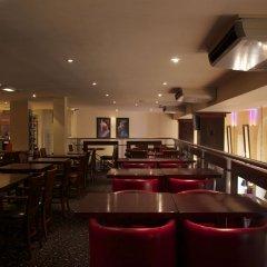 Отель Holiday Inn Express Edinburgh City Centre Эдинбург развлечения