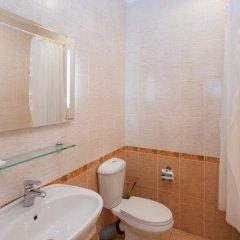 Гостиница Золотой Берег ванная фото 2