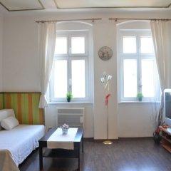 Отель Stanislava Чехия, Карловы Вары - отзывы, цены и фото номеров - забронировать отель Stanislava онлайн комната для гостей фото 5