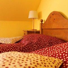 Отель Boulevard City Guesthouse and Pension комната для гостей фото 5