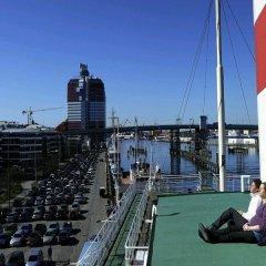 Отель Good Morning+ Göteborg City Швеция, Гётеборг - отзывы, цены и фото номеров - забронировать отель Good Morning+ Göteborg City онлайн балкон