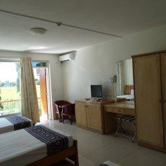 Отель Trans International Hotel Фиджи, Вити-Леву - отзывы, цены и фото номеров - забронировать отель Trans International Hotel онлайн удобства в номере