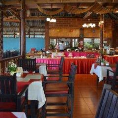 Отель Sayang Beach Resort Ланта фото 3