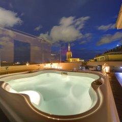 Отель Melia Genova Генуя бассейн фото 3
