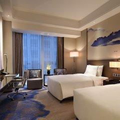 Отель Wanda Realm Neijiang комната для гостей фото 4