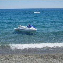 Отель Club Calimera Sunshine Kreta Греция, Иерапетра - отзывы, цены и фото номеров - забронировать отель Club Calimera Sunshine Kreta онлайн пляж