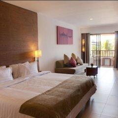 Отель Kamala Beach Resort A Sunprime Resort Пхукет комната для гостей фото 2