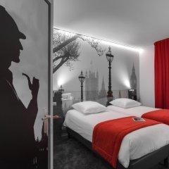 Отель Hôtel Kyriad Rennes комната для гостей