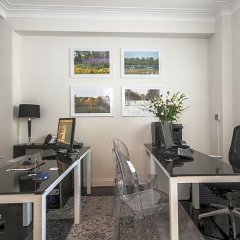 Апартаменты Fountain House Apartments Лондон фото 19