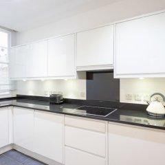 Апартаменты Knightsbridge- 28 Hans Rd Apartments Лондон фото 4