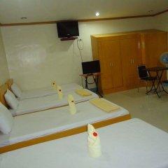 Отель Fanta Lodge Филиппины, Пуэрто-Принцеса - отзывы, цены и фото номеров - забронировать отель Fanta Lodge онлайн комната для гостей фото 3