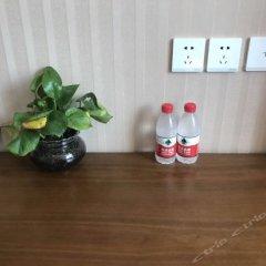 Отель Huaju Boutique Hotel Китай, Тяньцзинь - отзывы, цены и фото номеров - забронировать отель Huaju Boutique Hotel онлайн удобства в номере