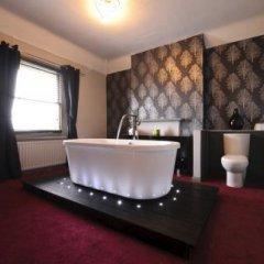 Отель The Iron Duke ванная