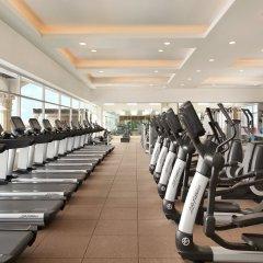 Отель Hyatt Zilara Cancun - All Inclusive - Adults Only Мексика, Канкун - 2 отзыва об отеле, цены и фото номеров - забронировать отель Hyatt Zilara Cancun - All Inclusive - Adults Only онлайн фитнесс-зал