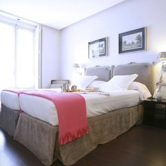 Отель Meninas Испания, Мадрид - 1 отзыв об отеле, цены и фото номеров - забронировать отель Meninas онлайн комната для гостей фото 3