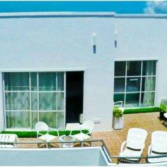 Бутик-отель Planktons Beach Мале