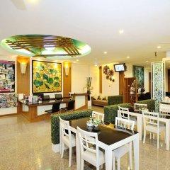 Pimrada Hotel питание