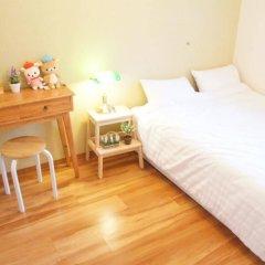 Отель Gom Guesthouse Dongdaemun удобства в номере