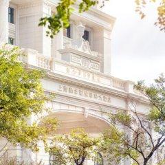 Отель Sofitel Shanghai Hongqiao фото 2