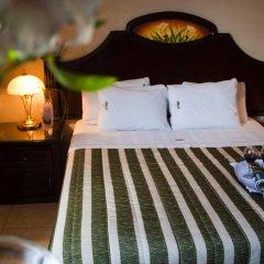 Отель Casino Plaza Гвадалахара в номере