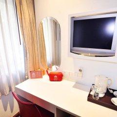 Отель ZEN Rooms Ratchadaphisek Soi Sukruamkan удобства в номере фото 2