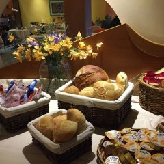 Отель Maiuri Италия, Помпеи - отзывы, цены и фото номеров - забронировать отель Maiuri онлайн питание