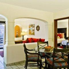 Отель Best Marina&pool View Luxe JR Suite IN Cabo Золотая зона Марина комната для гостей фото 2