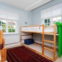 Отель Highgate Garden House детские мероприятия