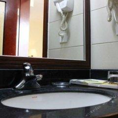 Yinzuo Grand Hotel ванная фото 2