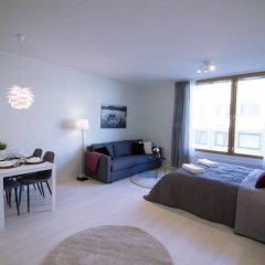 Апартаменты 2ndhomes Iso Roobertinkatu Apartment комната для гостей фото 2