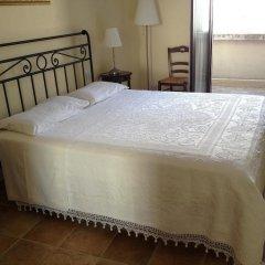 Отель Conte Orsini Suite Конверсано комната для гостей фото 2