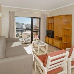 Отель Alfagar Cerro Malpique Португалия, Албуфейра - 2 отзыва об отеле, цены и фото номеров - забронировать отель Alfagar Cerro Malpique онлайн комната для гостей фото 5