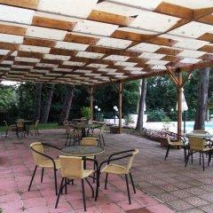 Отель Tintyava Park Hotel Болгария, Золотые пески - отзывы, цены и фото номеров - забронировать отель Tintyava Park Hotel онлайн бассейн
