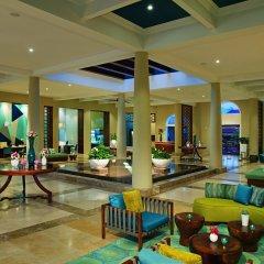 Отель Dreams Dominicus La Romana All Inclusive интерьер отеля