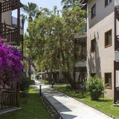 Primasol Serra Garden Турция, Сиде - отзывы, цены и фото номеров - забронировать отель Primasol Serra Garden онлайн фото 2