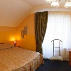 Мини-Отель Валерия 3* Стандартный номер с различными типами кроватей фото 9
