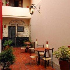 Отель Olga Querida B&B Hostal Мексика, Гвадалахара - отзывы, цены и фото номеров - забронировать отель Olga Querida B&B Hostal онлайн фото 5