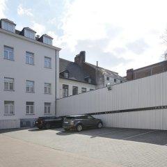 Отель Messeyne Бельгия, Кортрейк - отзывы, цены и фото номеров - забронировать отель Messeyne онлайн парковка