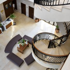 Отель Radisson Blu Tala Bay Resort, Aqaba фото 8