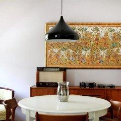 Апартаменты Vintage Style 2 Bedroom Apartment Афины питание