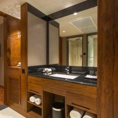 Отель Swiss Residence Канди удобства в номере