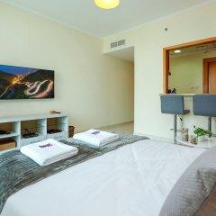 Отель Kennedy Towers - Links Canal ОАЭ, Дубай - отзывы, цены и фото номеров - забронировать отель Kennedy Towers - Links Canal онлайн комната для гостей фото 4