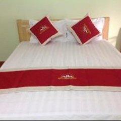 Duc Hieu Hotel комната для гостей фото 4