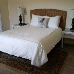 Pacific Crest Hotel Santa Barbara комната для гостей фото 4