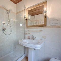 Отель Central Strozzi ванная фото 2
